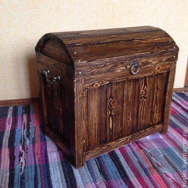 http://www.livemaster.ru/item/9311651-dlya-doma-interera-sunduk-derevyannyj старый сундук old chest