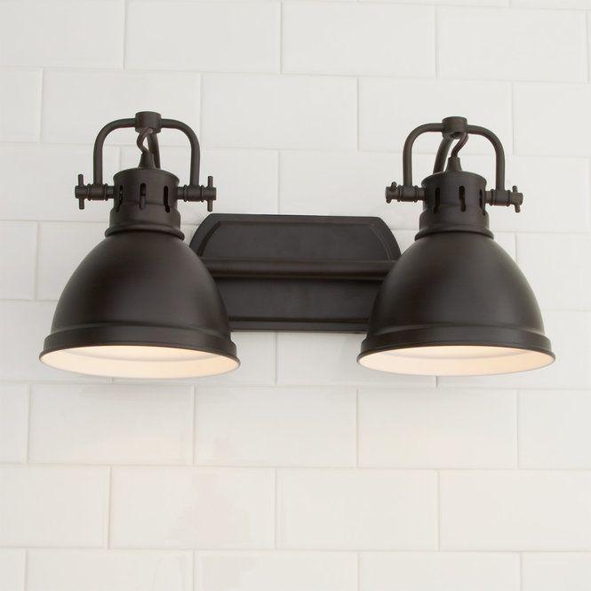 classic dome shade bath light 2 light bath light light fixtures light pinterest