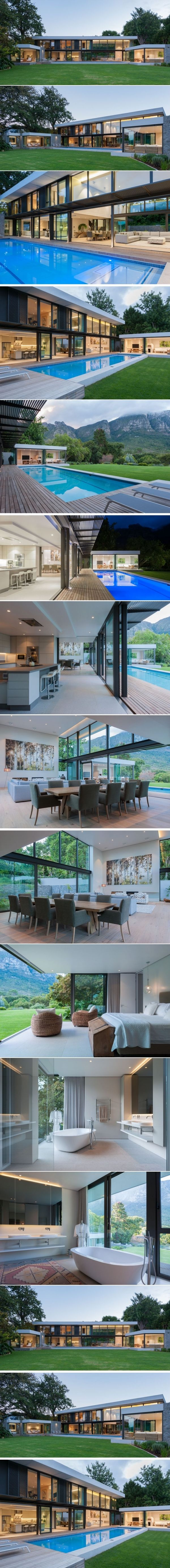Luxus moderne esszimmer sets  best häuschen images on pinterest  home ideas architecture