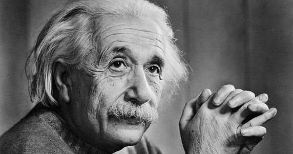 In Praise of the Tamed Metaphysicist: Einstein on Reality, Rationality, and the Human Passion for Comprehension | Brain Pickings