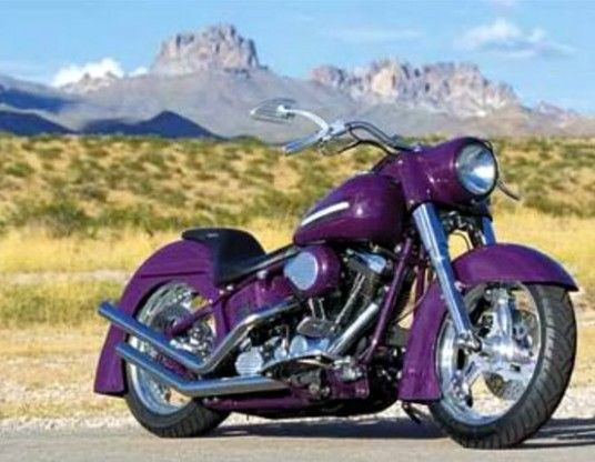 28 Best Images About Purple Motorcycle Amp Bikes On