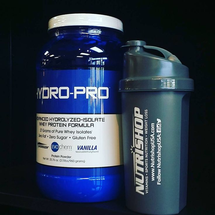 Advanced Hydrolyzed Whey Isolate.... Zero fat. Zero sugar. Gluten free. Plus an added enzyme to help with smooth digestion. Your protein shake doesn't have to be thick, clumpy, and chunky. Stop by and try a scoop on the house, and see how Hydro Pro can make 27 grams of protein intake easy!! . #teamnutrishop #nutrishopexclusive #nutrishopcolumbiasc #nutrishopcolumbiaexclusive #nutrition #nutrishopcola #protein #proteinpowder #isolate #firstresponders #gamecockcountry #gamecocks #student…