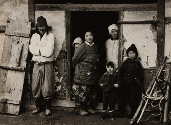 가족 (임응식, 1972년)