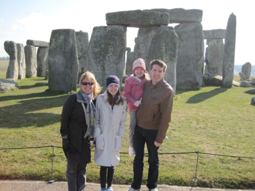 Gone with the Family Travel Blog
