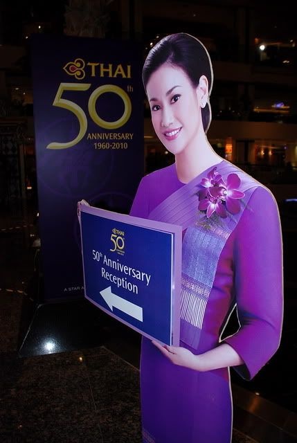 Happy 50th Birthday TG! Retro Flight To Hong Kong - Airliners.net