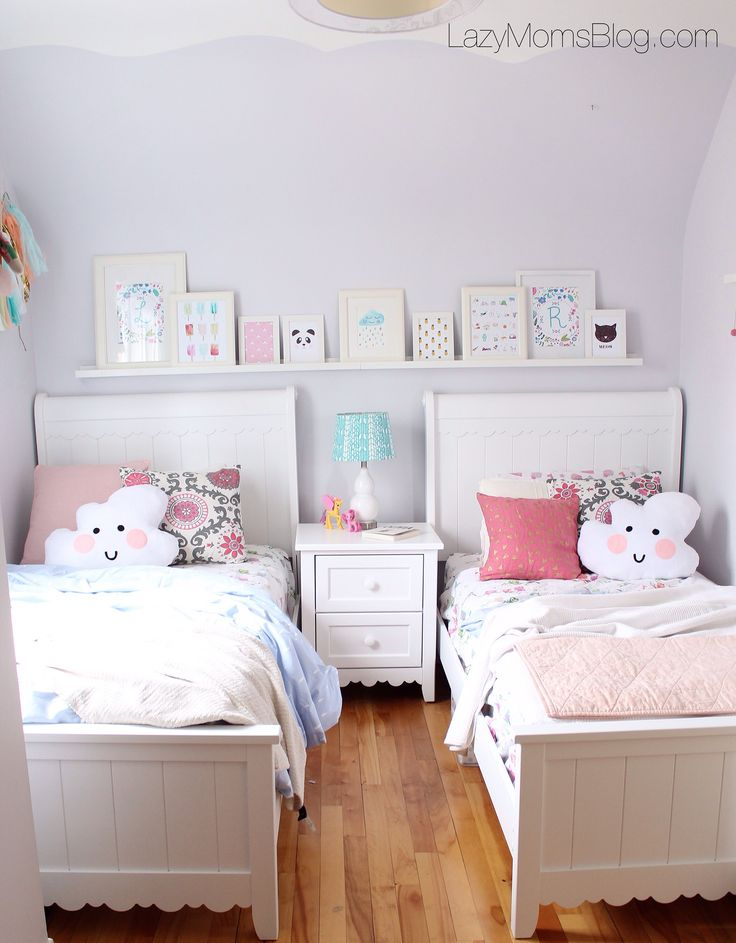 Best 25 shared bedrooms ideas on pinterest sister for Unisex bedroom designs