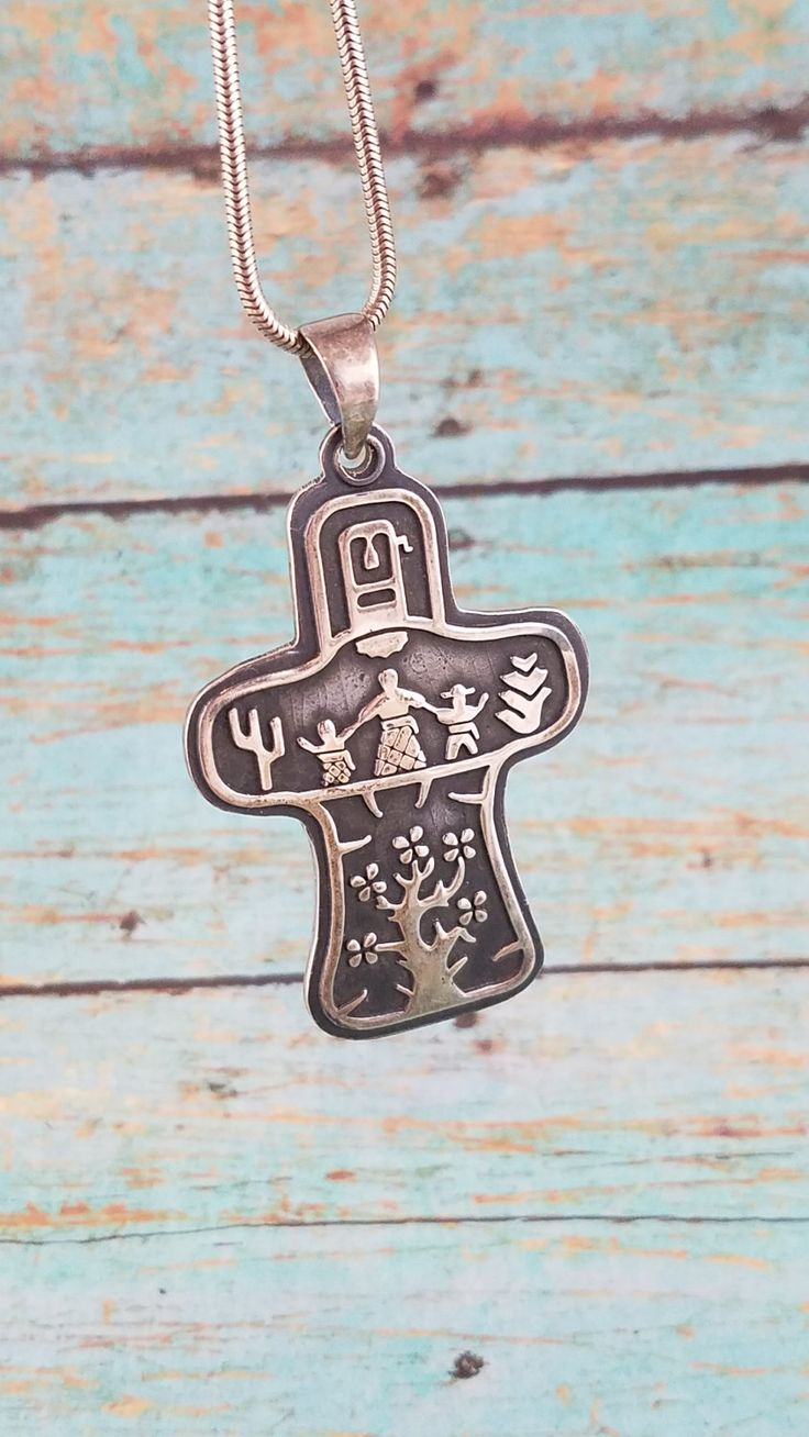 489 best jewelry images on pinterest charm bracelets adjustable vintage tree of life mexican silver cross 950 silver tv 02 signed mexico silver pendant mexican cross mothers jewelry oe2137 mozeypictures Choice Image