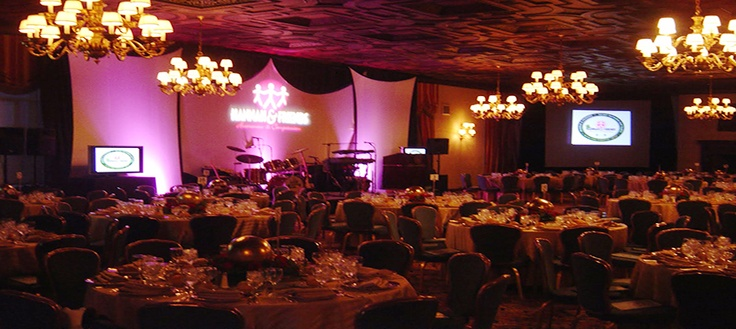 Corporate Events Management Companies in Bangalore