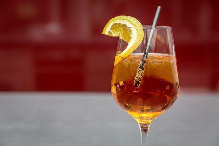 Ricetta Cocktail Spritz