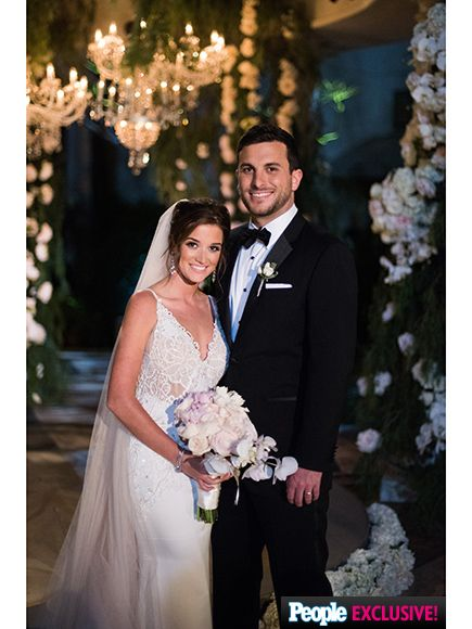 Bachelor in Paradise's Jade Roper and Tanner Tolbert on Their Wedding: 'We're a Family Now,' Says Jade| Weddings, Bachelor in Paradise, The Bachelor, The Bachelorette, Wedding, Celebrity Weddings, People Picks, TV News