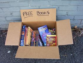 60+ Sites to Download Free Kindle Books (and don't forget your local library!)