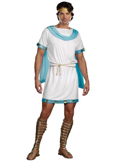 greek god <3