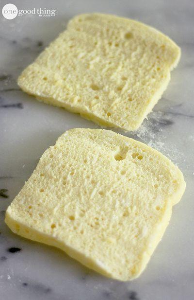 GF Bread In Seconds