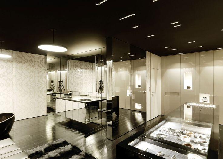 XAL - see the light kupelna Pinterest - fliesenmodelle wohnzimmer
