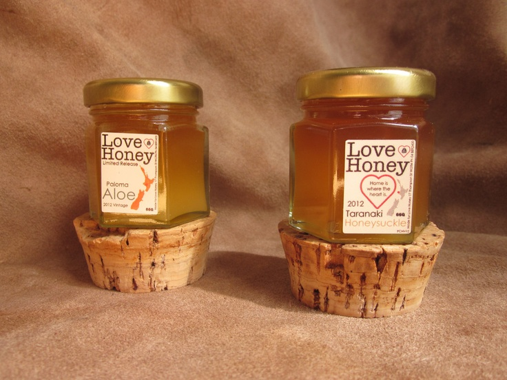 Love Honey Miniature's | Love Honey New Zealand