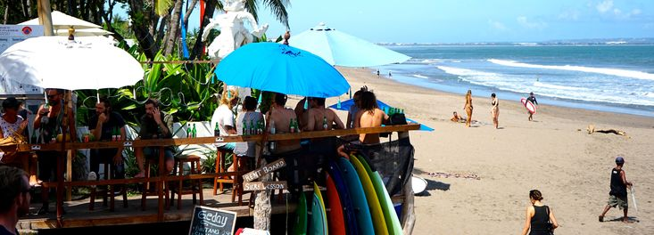 Cheap things to do in Bali. Cycling Tours, Snorkeling and other cheap Bali tours. Check it out!