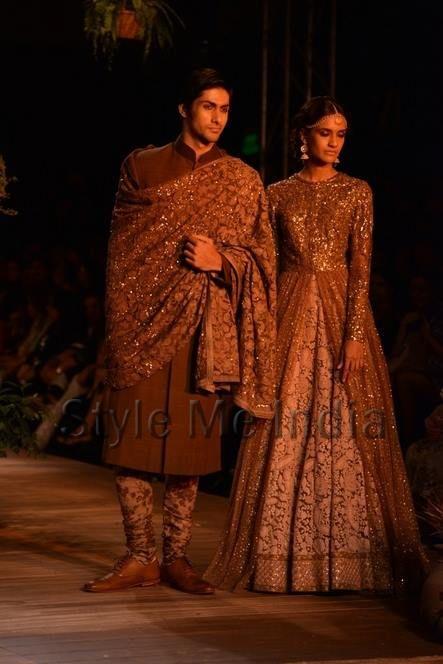 PC Jewellers Delhi Couture Week 2013