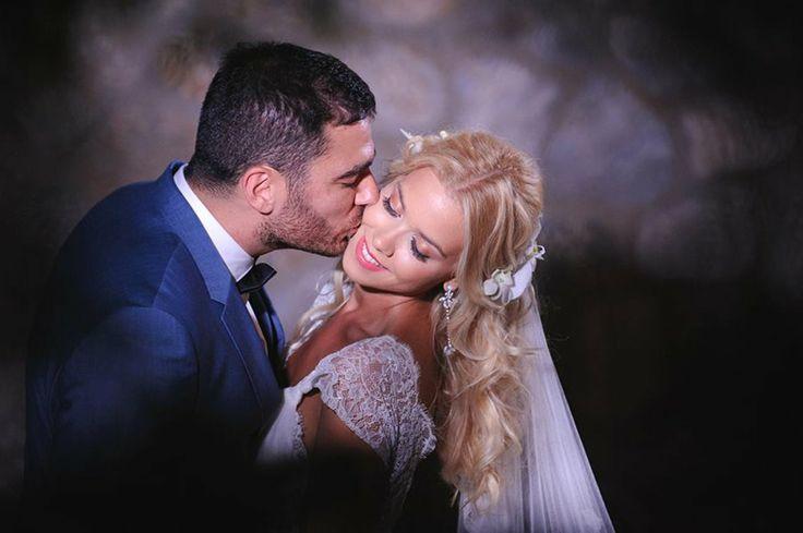 Nikolas & Daphne | The Party | Pyrgos Petreza