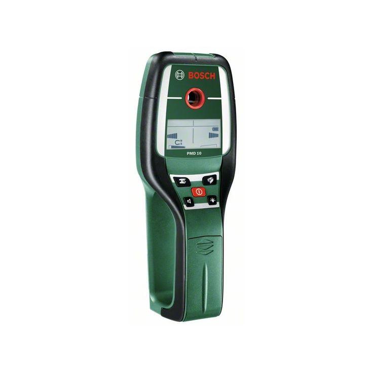 detector de metales bosch pmd 10   Bosch