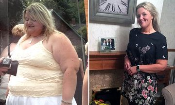 This Woman Ditched Sugar From Her Diet, Lost 15 Stone And Has Never Felt Better | The Huffington Post