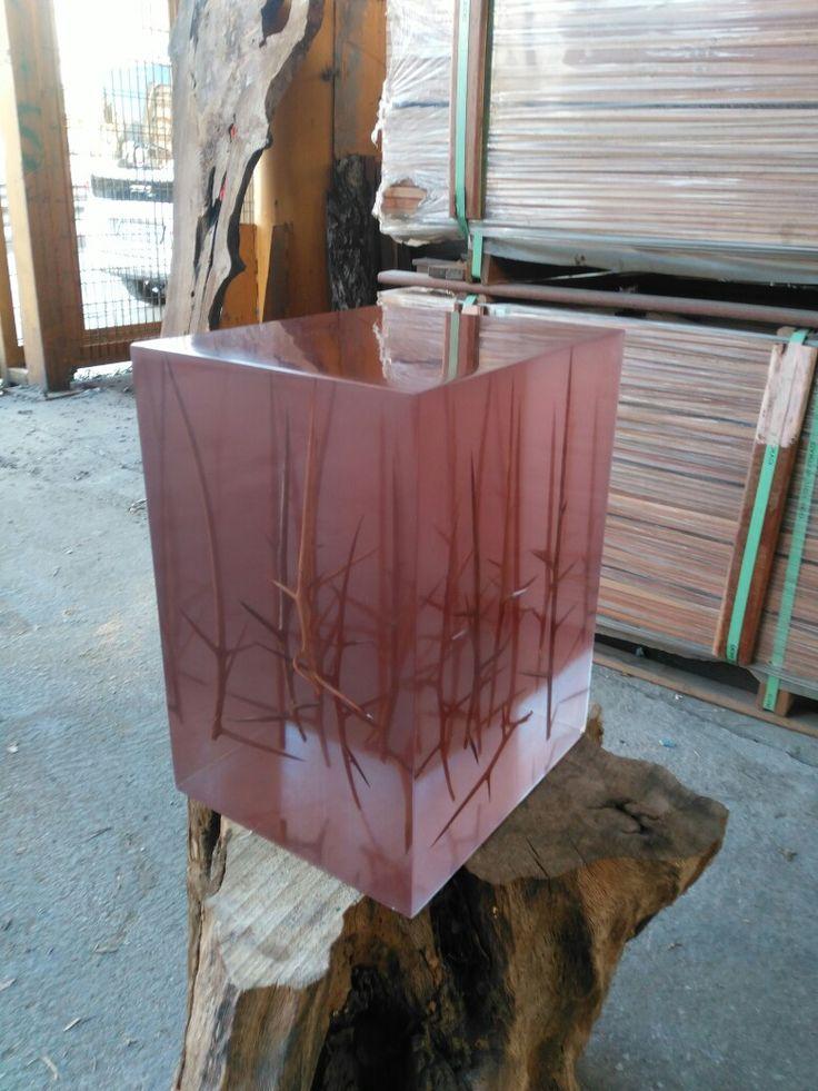 Best 20 Resin Furniture Ideas On Pinterest Resin Table Wood Resin Table And Resin In Wood