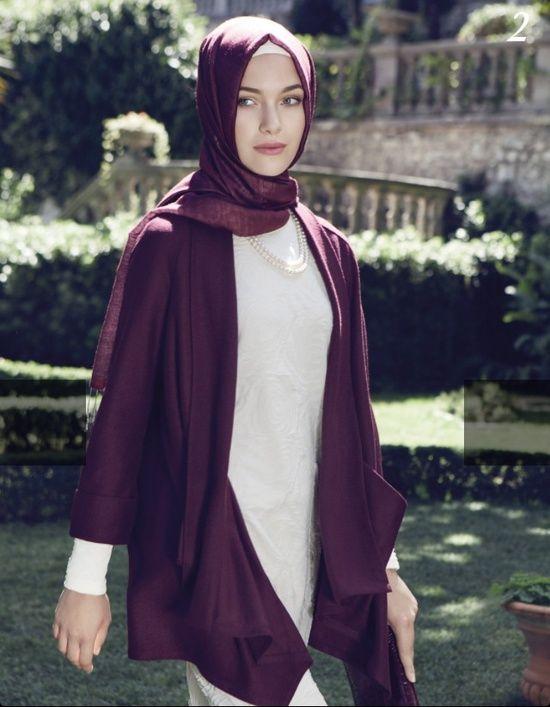 Maroon Hijab Styles 27c9d6e85eaaf3bfa5e86112589e9a83 | Hijab fashion | Pinterest | Maroon scarf ...