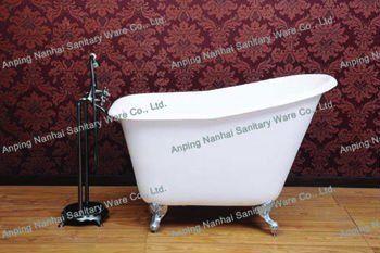 deep portable bathtub for sale NH-1021