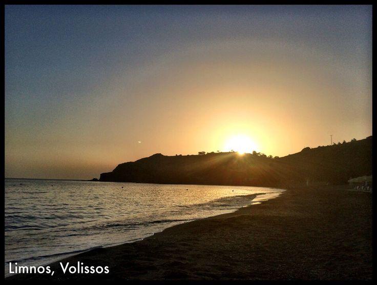 Limnos-Volissos, Chios island-Greece