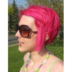 barva na vlasy MANIC PANIC - Amplified, MANIC PANIC