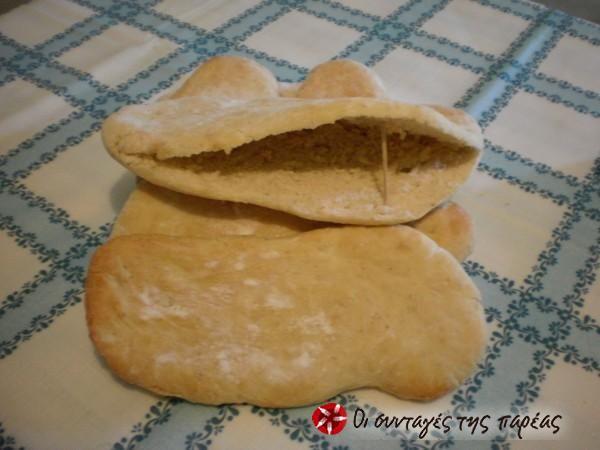 Οι πίττες της Κύπρου #sintagespareas