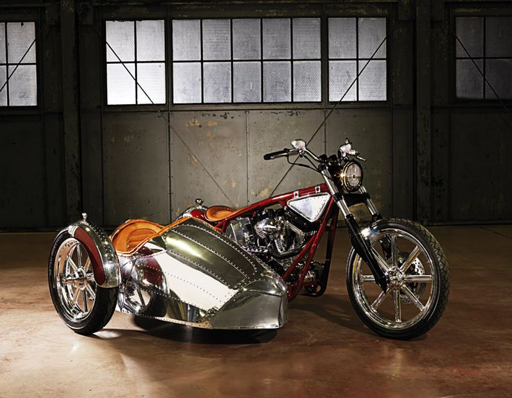 252 best Sidecar Beauties images on Pinterest