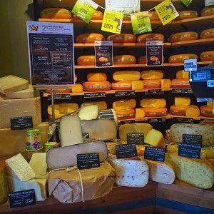 #Käse aus Roermond