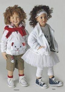 Hildegard Gunzel poupée FREDERIC,TABEA, poupées de collection