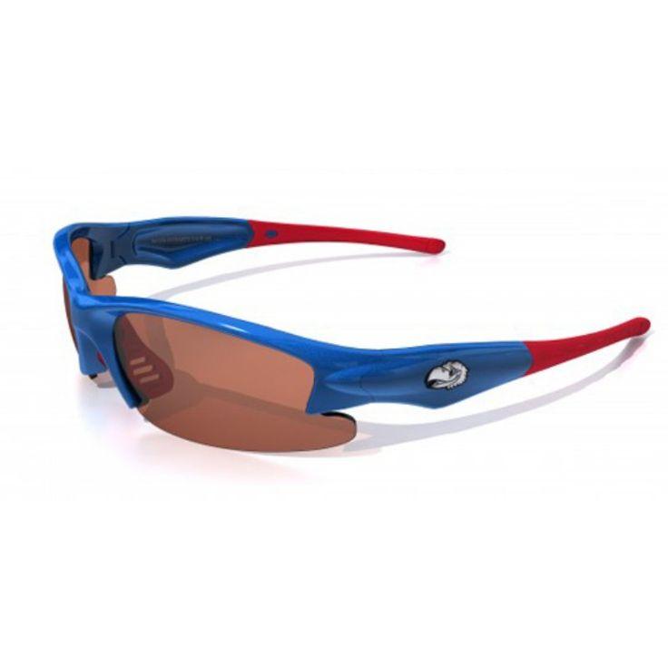 Maxx HD Collegiate Dynasty Sunglasses with FREE Microfiber Bag - 0