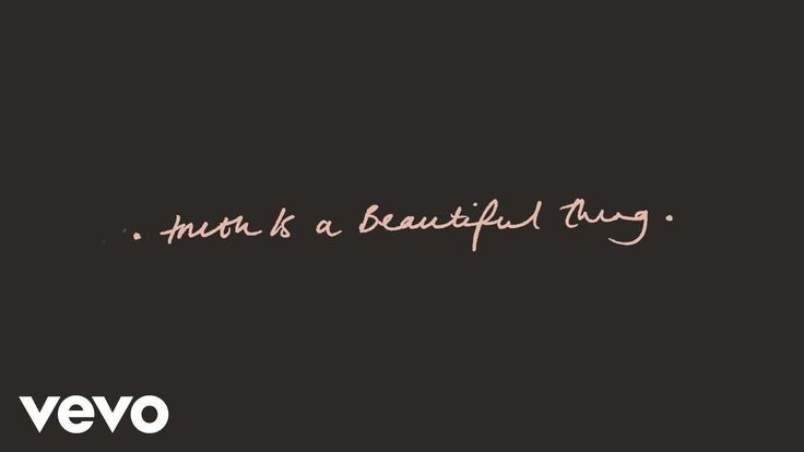 London Grammar - Truth Is a Beautiful Thing (Lyric Video) - YouTube