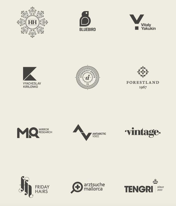 neat logos