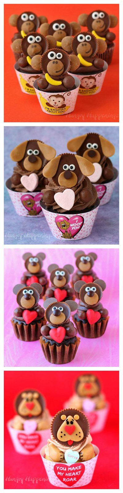 valentine's day reese's candy