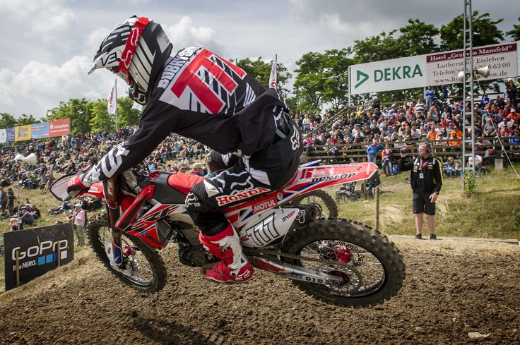 Evgeny Bobryshev in Germany