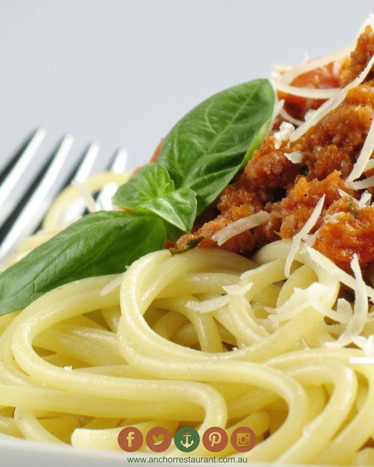PASTA LOVERS ⚓ ANCHOR Cafe & Restaurant - Taste the difference! #pasta #pastalovers #anchor #anchorcafe #anchorrestaurant #anchorestaurant #milsonspoint #kirribilli #lavenderbay #spaghetti #fettuccine #penne #gnocchi #tortellini #spinachcheese #ravioli #sauce #pastasauce #bolognese #napoletana #arrabbiata #funghi #pesto #boscaiola #carbonara #meatballs #sausages #matriciana #marinara #lasagne