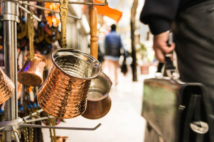 Photograph Who wants Turkish coffee? by Ana-Cristina Dinu on 500px