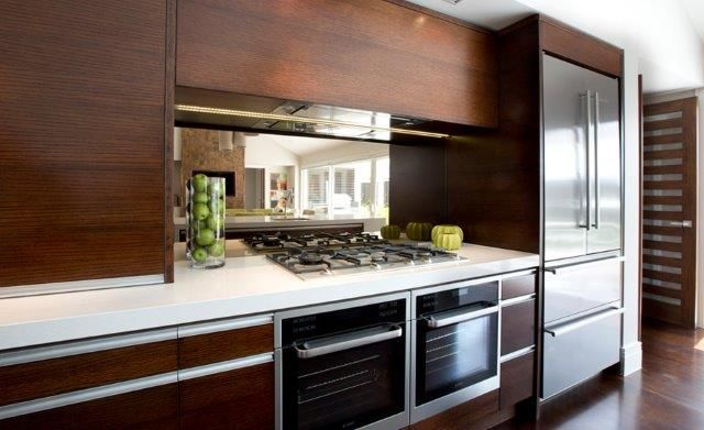 Make your kitchen more stylish with top Glass Splashbacks in Auckland. Get contact today with NZ Glass.