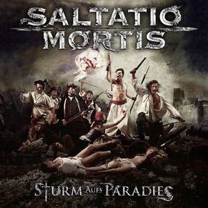 Saltatio Mortis - Hochzeitstanz