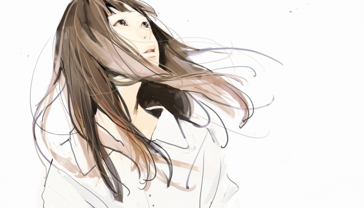 ♥ Anime ♥ Animê // Animé Mangá // Manga // Animation // #anime // by Tae / たえ