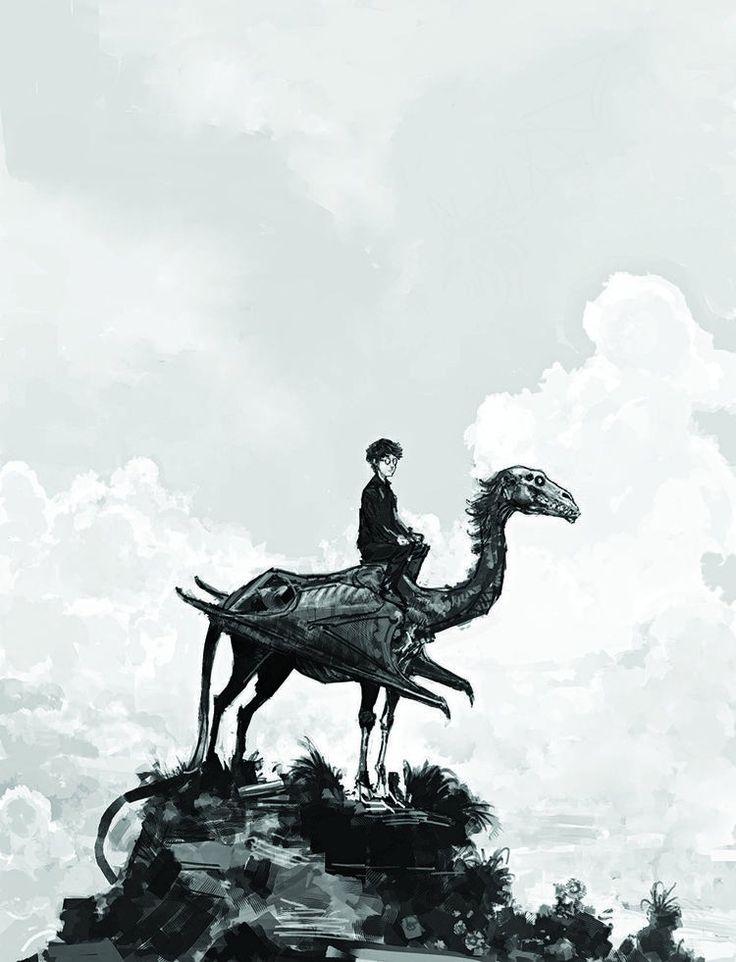 Harry Potter - J.K. Rowling comenta teoria dos fãs sobre Dumbledore! - Legião dos Heróis