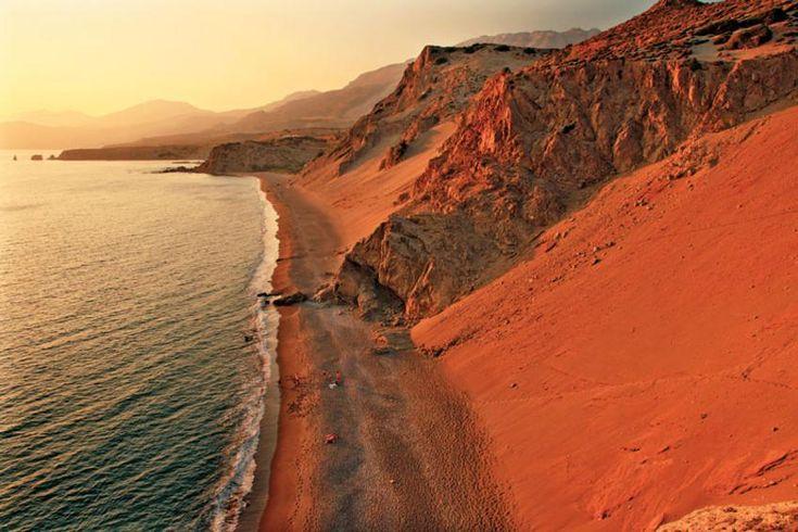 Το Νότιο Ρέθυμνο είναι πιο μαγικό και ειδυλλιακό από όσο νομίζεις http://mantinad.es/2bHIrze #crete #rethimno #agiospavlos