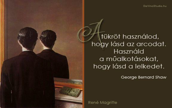 Idézetek a művészetről George Bernard Shaw