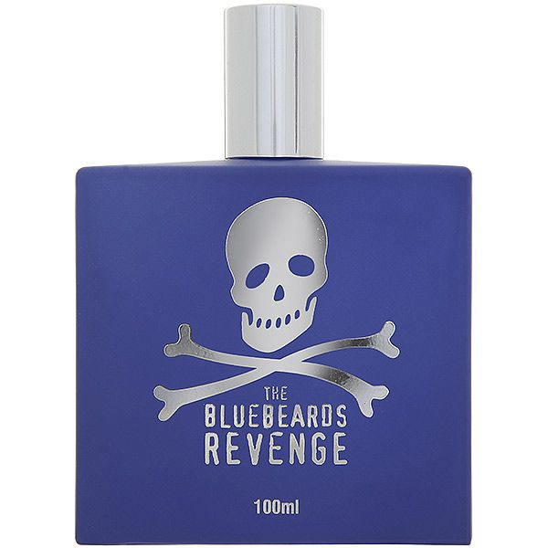 Eau de Toilette – Bluebeards Revenge