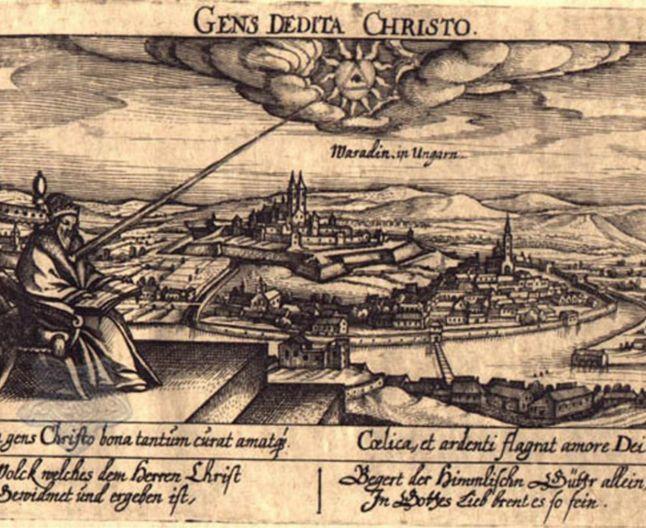 Oradea, meridianul zero al lumii. Cum a traversat Cristofor Columb oceanul Atlantic, folosindu-se de tabelele orădene | adevarul.ro