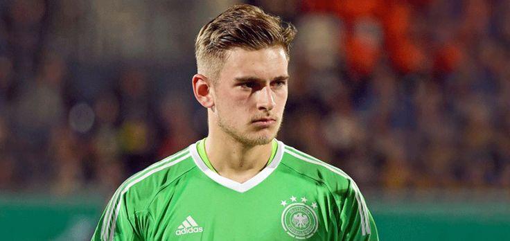 Julian Pollersbeck Transfer zu den Rothosen - dann mal alles Gute und eine tolle Zukunft ;)  ...nur der HSV !!