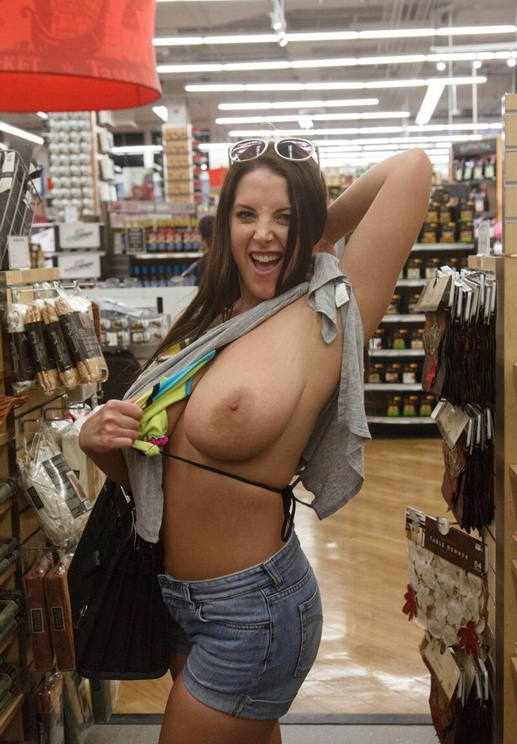 Store nude flash — pic 11